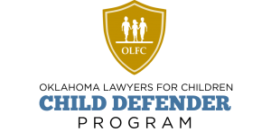 Child Defender Program logo