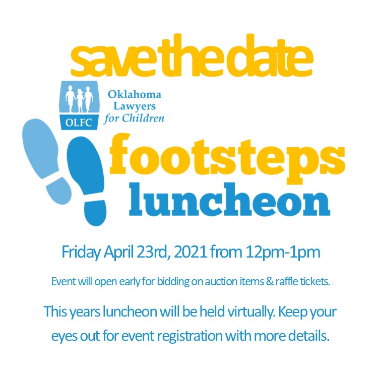 luncheon save the date