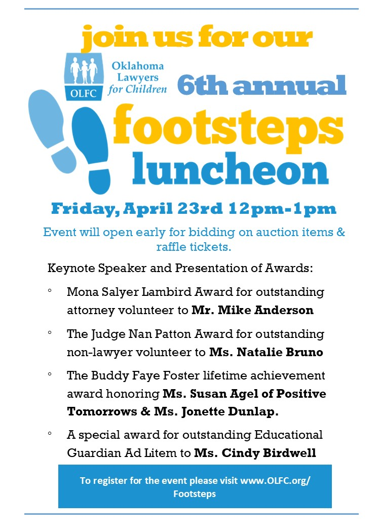 Footsteps Luncheon 2021 Invite FINAL 04-06-2021